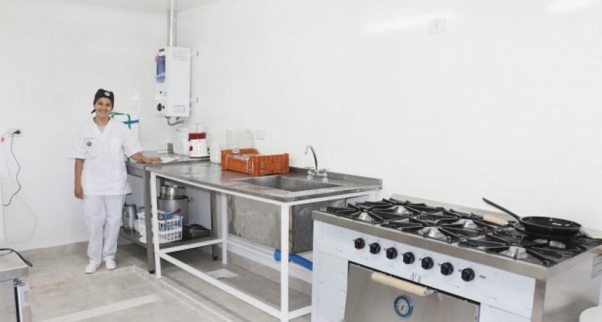 La primera cocina de uso comunitario para celíacos del país estará en Andalgalá