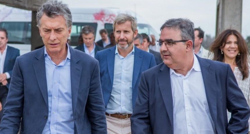 Raúl Jalil: Macri perjudicó el norte argentino