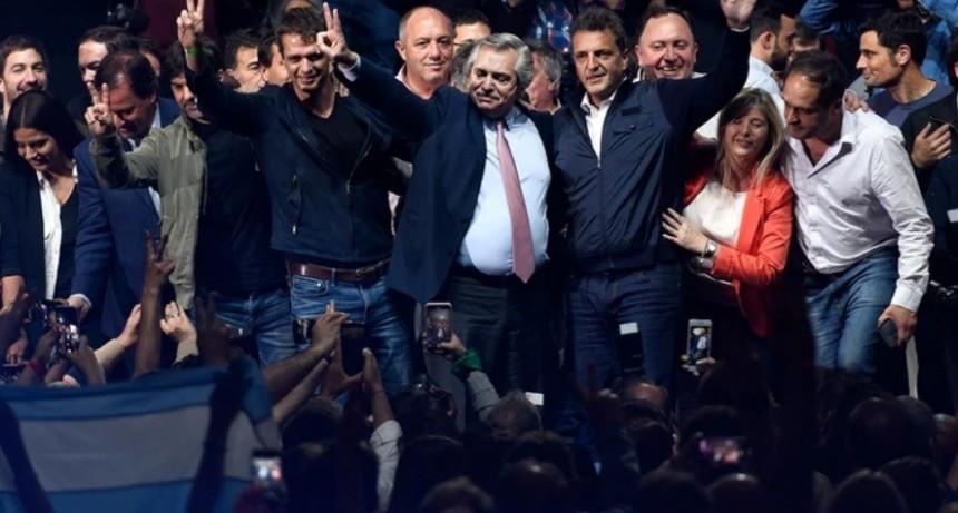 Alberto Fernández comenzará a cerrar su campaña en Chaco sin Cristina