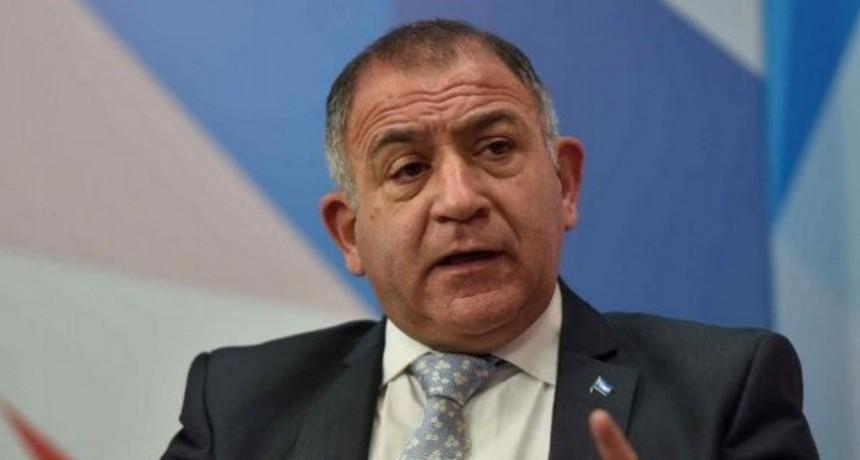 Luis Juez, sobre Fernández: Lo hubiese agarrado del cogote