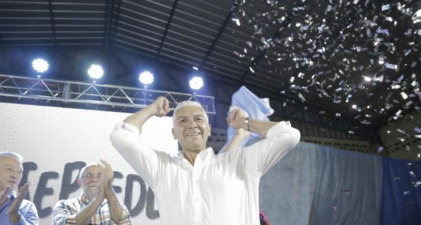 CAMBIEMOS cerró la campaña con críticas por la situación de OSEP, narcotráfico y empleo