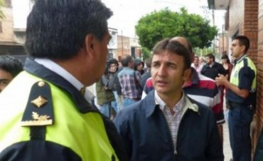 Asumió Roberto Sanchez en clima tenso como intendente de Concepción de Tucuman
