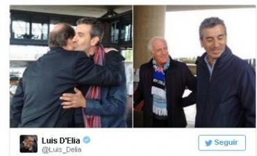 Luis D'Elía a Randazzo: