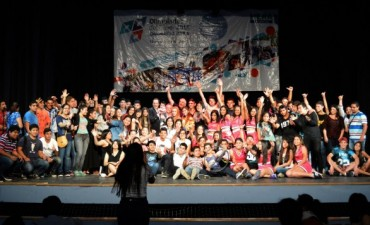 Olimpiadas del Saber: Alumnos de la Industrial ganaron el viaje de estudios