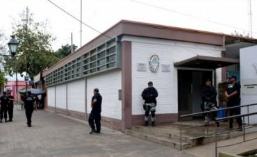 Detenidos en la causa que investiga a un juez por beneficiar a narcotraficantes