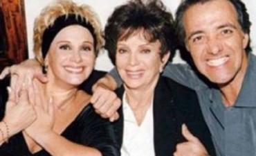 Carmen Barbieri volvió a los brazos de su primer amor:Si nos va bien, vamos a casarnos y a adoptar