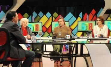 MACRI: La TV Pública no hace más política partidaria