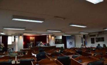 Senadores del FPV  molestos porque no les dieron nombramientos
