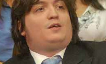 Máximo Kirchner fue dado de alta, sin datos oficiales