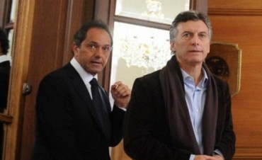 Macri y Scioli expresaron su repudio tras los atentados en París