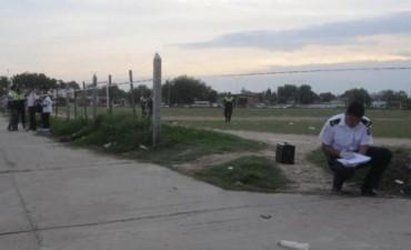 Tucuman: murió atrapada en un tiroteo narco