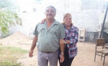 Su suegra le pagó $ 40.000 para que matara a su suegro: quedó detenido