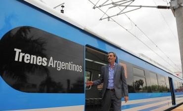 Probaron exitosamente los trenes 0Km eléctricos de Constitución a Quilmes