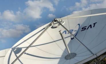 ARSAT  prestará servicio de Internet en El Peñón