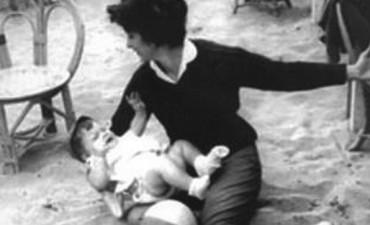 De bebé hasta la actualidad: la historia de vida de Mauricio Macri, en fotos