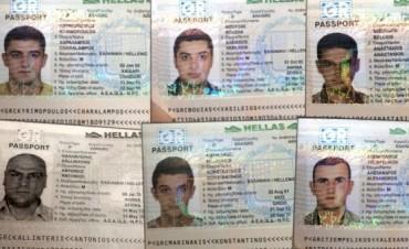 Sirios que iban a los EEUU con pasaportes robados pasaron por Argentina