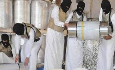 Captagon: la peligrosa droga que usan los yihadistas para inhibir el miedo y el dolor