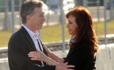 Qué temas hablará Mauricio Macri en la reunión con Cristina Fernández de Kirchner