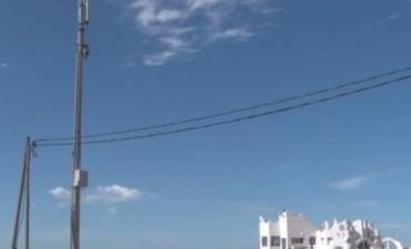 Polémica en Pinamar por los permisos de instalación de 15 antenas de telefonía 4G