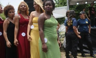 Miss Penitenciaria: concurso de belleza dentro de una cárcel