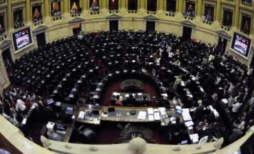 Los 96 proyectos que aprobaron los Diputados