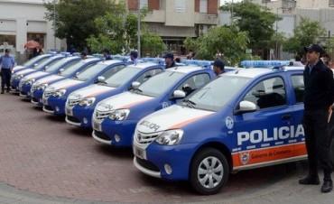 Reporte Policial Domingo