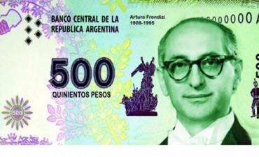 El Gobierno entrante analiza emitir billetes de 200, 500 y hasta 1000 pesos