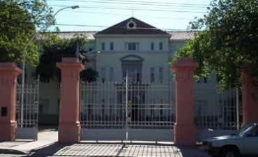 Corpacci confirmó que llegarán fondos para la obra del Hospital de Niños