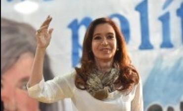 La Cámara Federal confirmó el procesamiento de Cristina Kirchner