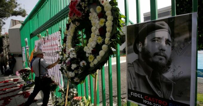 ¿Por qué Macri no irá al funeral de Fidel Castro?