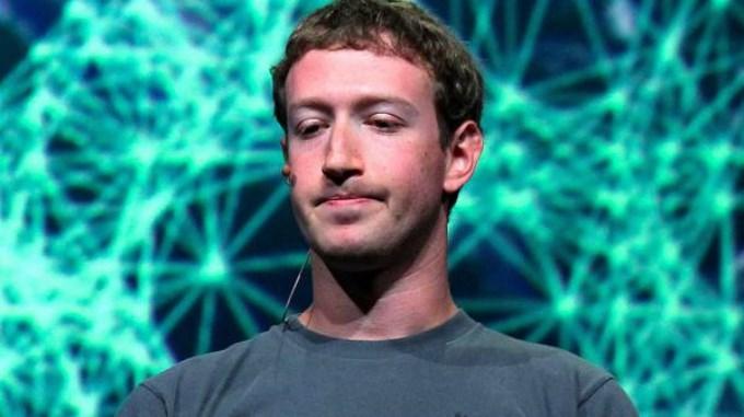 ¡Zuckerberg perdió 3.000 millones de dólares en un día!
