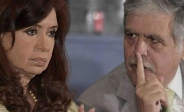 Julio De Vido, durísimo con Cristina Fernández de Kirchner y los diputados del FPV