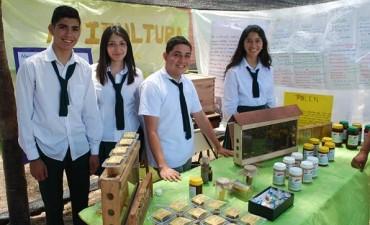 Inauguraron Centro de Inseminación Porcina en Escuela Agrotécnica de Alijilan