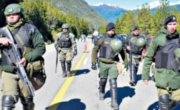 Doce provincias denunciarán en la CIDH el asesinato de Rafael Nahuel entre ellas Catamarca