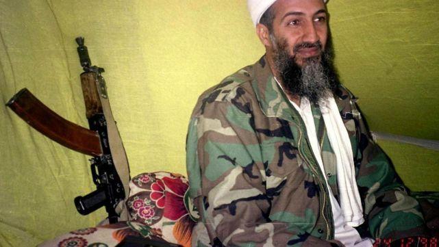 Bin Laden era fanático del porno y miraba dibujitos