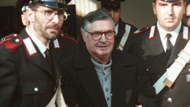 Murió el capo de la mafia siciliana
