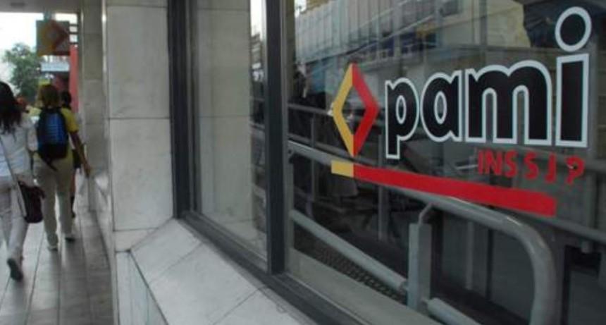 Los afiliados a PAMI verán el beneficio de la compra directa a los laboratorios