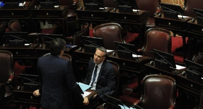 Senado caliente: reviví los debates más filosos sobre el Presupuesto