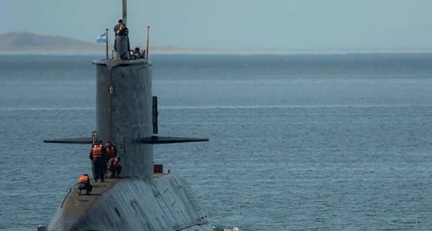 El Capitán del ARA San Juan alertó que una válvula no cerraba correctamente