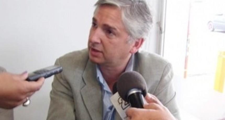 Lobo Vergara denunció maniobra de la EC Sapem  Tratan de Callarme