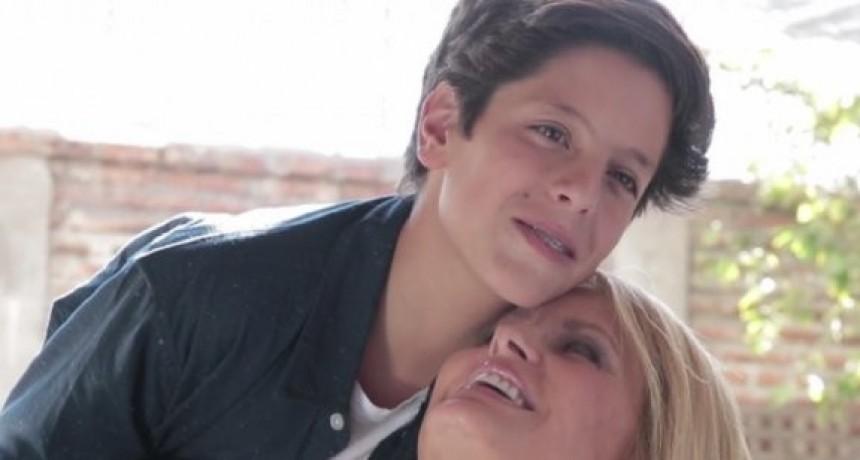 Comenzó la operación de alto riesgo de Máximo Menem por un tumor cerebral