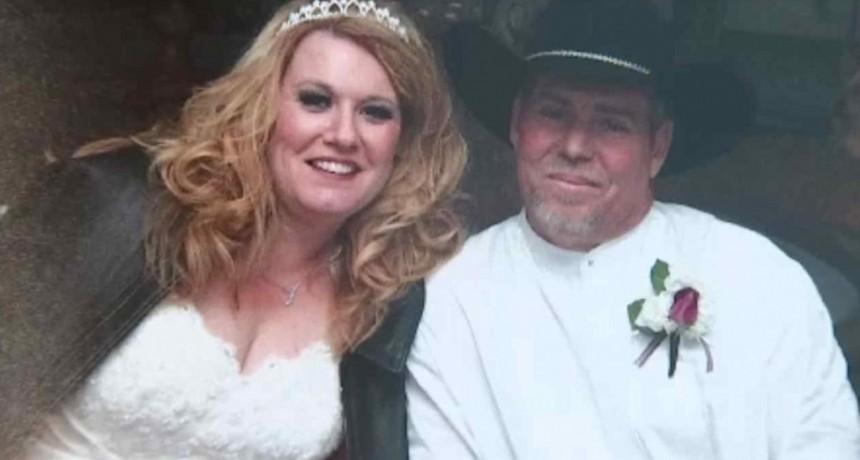Estaba en coma e iban a dejarla morir, pero pronunció tres palabras salvadoras