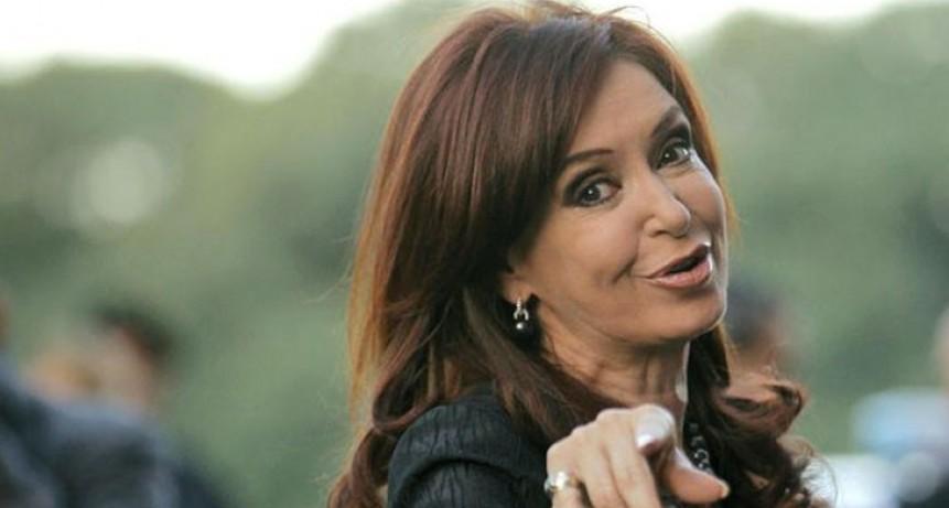 ¿Los mercados internacionales temen una nueva presidencia de Cristina?