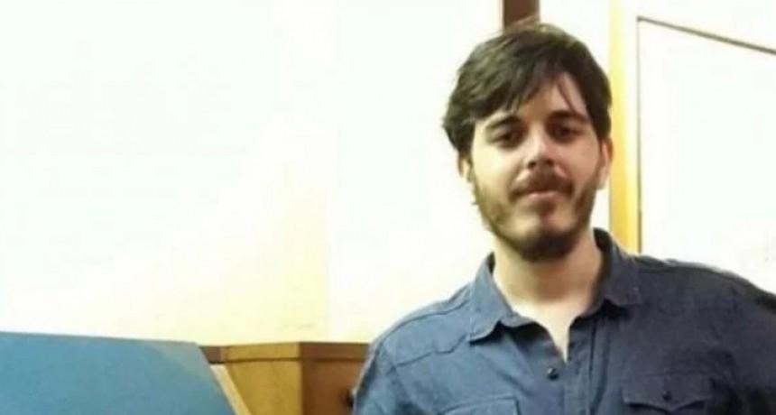 Encontraron muerto al periodista que había desaparecido el sábado