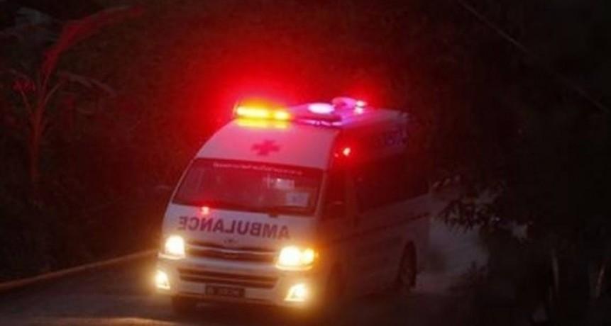 Tragedia y muertos en China: un auto arrasó con varios niños a la salida de una escuela