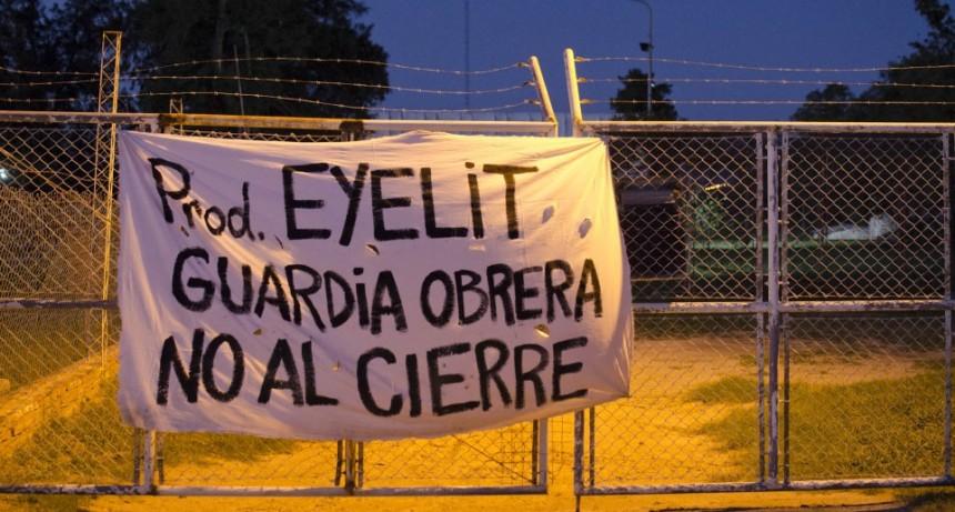 La Provincia ofreció un paquete de asistencia para que Eyelit continúe en Catamarca