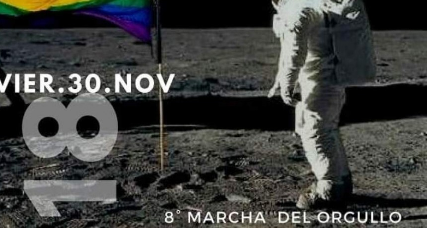 ASDA Catamarca prepara el Festival del Orgullo Gay