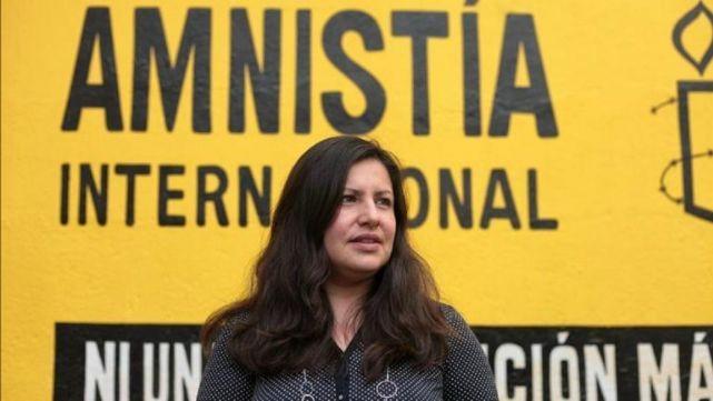 Amnistía Internacional pidió