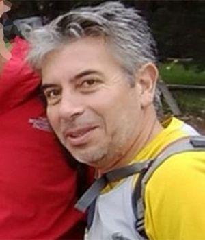 Encontraron al escalador perdido en Mendoza