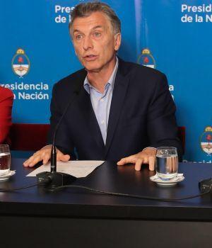 Macri rompió el silencio tras la escandalosa suspensión de la Superfinal
